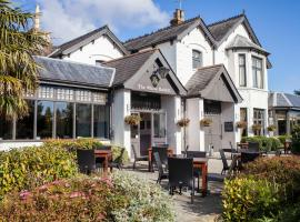 White Rabbit Hotel by Greene King Inns, hotel in Lyndhurst