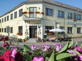 Retzerlandhof Familie Graf, Hotel in Zellerndorf
