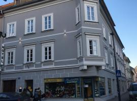 Lemon7 - SINOS, hôtel à Klagenfurt am Wörthersee