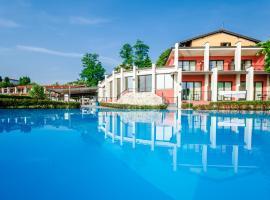 Hotel Belvedere, hotel a Manerba del Garda