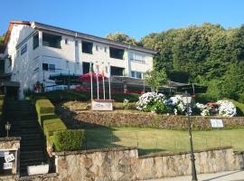 Hotel Los Duques, hotel cerca de Estación de esquí de La Covatilla, Béjar