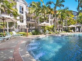 Blue Waters Apartments, hotel in Gold Coast