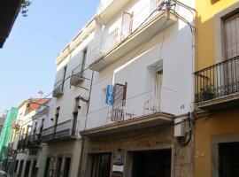 Hotel del Mar, hotel a Sant Feliu de Guíxols