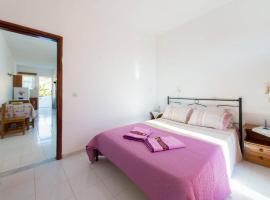 Merryland Studios & Apartments, hotel near Rhodes International Airport - RHO,