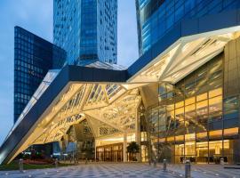Hilton Chengdu, hotel in Chengdu