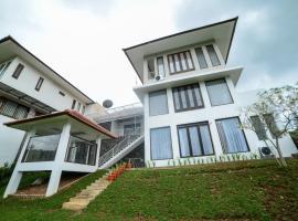 Villa Kencana Syariah, villa in Bandung