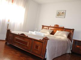 Appartamento Le Magnolie, hotel in Mestre
