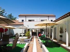 Villa Ortigia, hotel near Otsuka Museum of Art, Minamiawaji