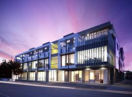 Privāta brīvdienu naktsmītne Caroline Serviced Apartments Brighton Melburnā