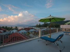 At Kamala Hotel, hotel in Kamala Beach