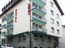 Hotel Löhr, Hotel in der Nähe von: The Merkur, Baden-Baden