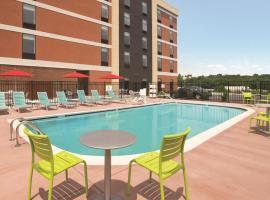 Home2 Suites by Hilton Knoxville West, hotel in Knoxville