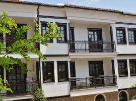 Apartment Villa Dudanov, hotel near Museum Robev House, Ohrid