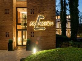 Arcadeon, hotel near Westfalenpark Dortmund, Hagen