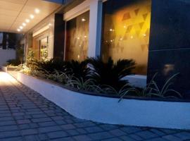 ZIBE Coimbatore by GRT Hotels, hotel near Coimbatore International Airport - CJB,