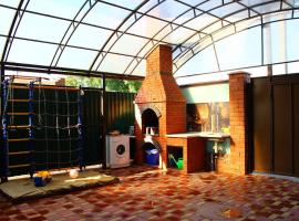 Holiday Home, holiday home in Yeysk