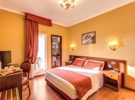 Hotel Impero, hotel in Central Station, Rome