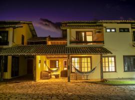 Casa da Barra, holiday home in Barra de São Miguel
