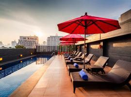 Hotel Solo, Sukhumvit 2, Bangkok, hotel a Bangkok