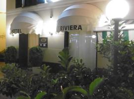 Hotel Riviera, hotell i Arenzano
