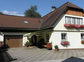 Haus Anneliese, Hotel in Pruggern