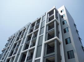 In Clover, hotel in Bangsaen