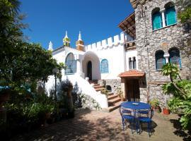 Villa Eva, hotel ad Anacapri