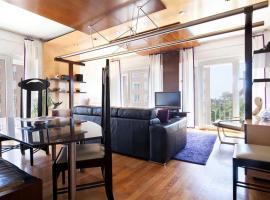 Friendly Rentals Olimpic, hotell i Barcelona