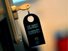 Blues Rooms, hotel in Gdynia