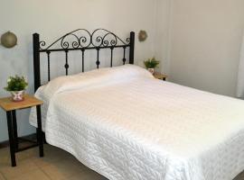 Hotel Sienna, отель в городе Мендоса