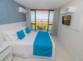 Ponta dos Molhes Beach Flat, homestay in Torres
