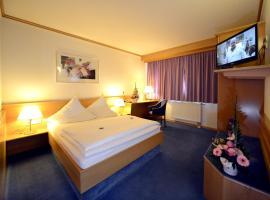 Hotel Bavaria Brehna, Hotel in Brehna