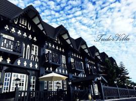 都鐸王朝,鹽寮村的飯店