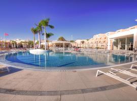 SBH Monica Beach Resort, hotel en Costa Calma