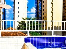 Hotel Julieta, hotel near Carmo Church, Recife