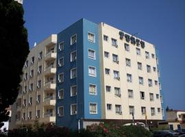 Hotel Porto, hotel en Gandía