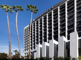 Beverly Hills Marriott, hotel in Beverly Hills, Los Angeles