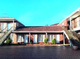 Glen Inn, hotel in Glen Waverley