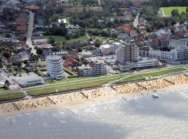 Hotel Christiansen, Hotel in Cuxhaven