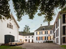 Landgoed Halsaf B&B, hotel near Zevenaar Station, Babberich
