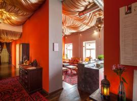 Boutique Guesthouse arte vida, hotel near Hellbrunn Palace & Trick Fountains, Salzburg