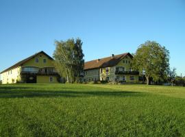 Windhör, Hotel in der Nähe von: Burg Clam, Saxen