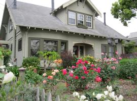 A White Jasmine Inn, vacation rental in Santa Barbara