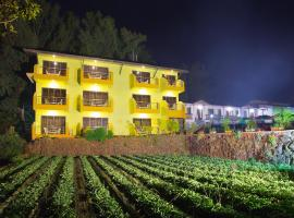 Hirkani Garden Hotel, hotel in Mahabaleshwar