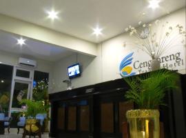 Cengkareng Transit Hotel, hotel in Tangerang