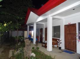 Puerto Apartments, guest house in Puerto Princesa