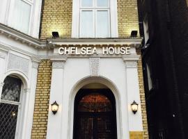 Chelsea House Hotel - B&B, hotel in Chelsea, London