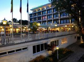 Insel-Hotel Heilbronn, Hotel in Heilbronn