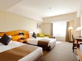 Hotel Resol Gifu, hotel in Gifu