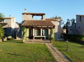 Villa Cala Sinzias, hotel near Cala Sinzias, Castiadas